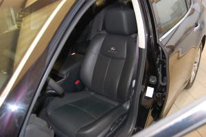 英菲尼迪M驾驶员座椅图片