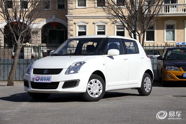 铃木截至2020年前将于全球推20款新车