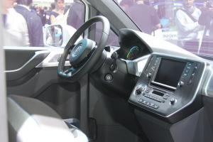 e-Co-Motion大众e-Co-Motion概念车图片