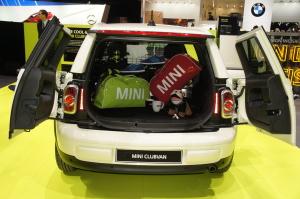 MINI ClubvanClubvan图片
