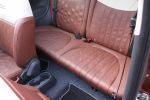 进口菲亚特500 菲亚特500(进口)空间-活力铜