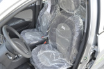 瑞麟电动车驾驶员座椅图片