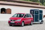 欧悦搏(进口)2012款西雅特Alhambra 4WD图片