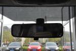 2013款福克斯两厢闪耀银内饰图片 汽车壁纸下载 高清图片