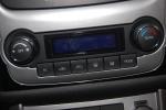 吉利经典版帝豪两厢            中控台空调控制键