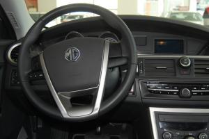 MG 6三厢 方向盘