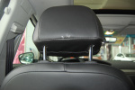 MG 6三厢 2012款MG 6三厢-内饰