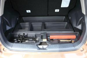 吉利SX7SX7官方图图片