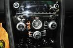阿斯顿马丁Rapide 中控台空调控制键