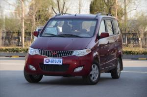 五菱宏光 2010款 1.4L 手动 6431M舒适型7座