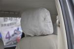 野马F99驾驶员头枕图片
