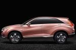 讴歌X2013款讴歌SUV-X概念车图片