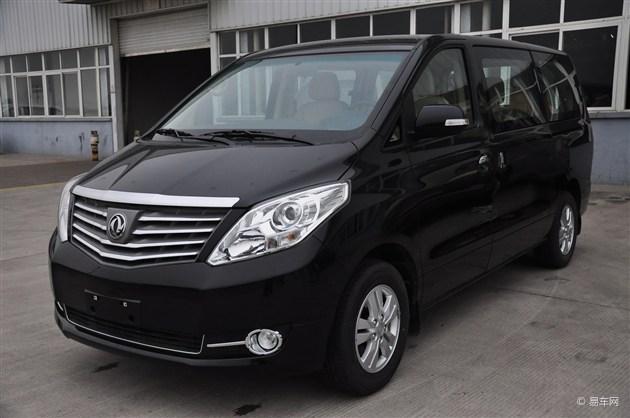 东风风行CM7北京新车已到店 现接受预订