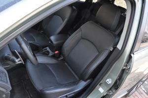 C4 AIRCROSS(进口)驾驶员座椅图片