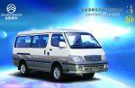 金旅客车海狮(605265)图标