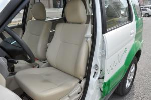 众泰5008驾驶员座椅图片