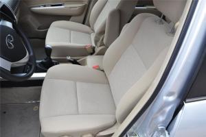 威麟V5驾驶员座椅图片