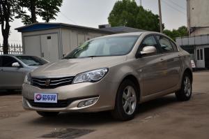 荣威350 2013款 1.5L 自动 S迅达版