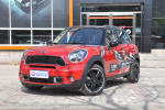 MINI COUNTRYMAN 外观