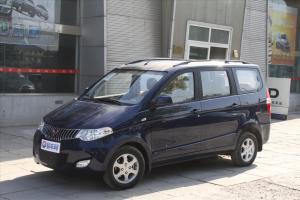 五菱宏光 2010款 1.2L 手动 6430K舒适型7座