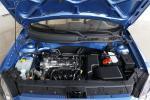 中华H320 发动机