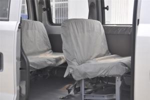 新民意 后排座椅
