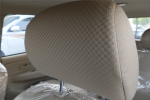森雅M80驾驶员头枕图片