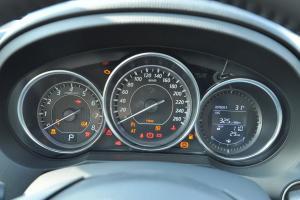 马自达6(进口)仪表盘图片