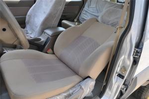 陆风X6                 驾驶员座椅