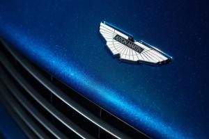 阿斯顿·马丁Vanquish2014款Vanquish Volante图片