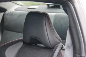 斯巴鲁BRZ(进口)驾驶员头枕图片