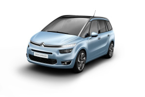 C4 PICASSO2014款C4毕加索图片