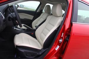 马自达ATENZA(进口)驾驶员座椅图片
