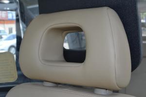 吉利英伦TX4驾驶员头枕图片