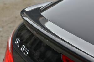 AMG SL级奔驰SL级AMG官方图图片
