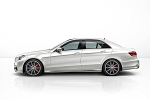 奔驰E级AMG奔驰E级AMG2014款官方图图片