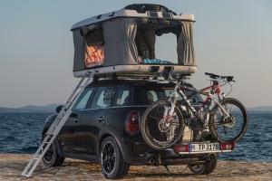 MINI COUNTRYMAN2013款Mini Countryman ALL4 Camp图片