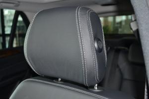 BRABUS巴博斯 M级驾驶员头枕图片