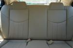 福美来VS 后排座椅