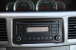 长城V80 中控台音响控制键