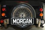 摩根Roadster 备胎