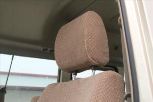 柯斯达驾驶员头枕图片