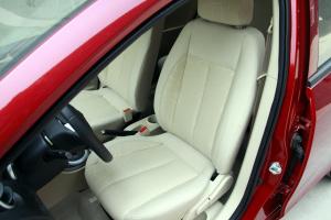 丘比特驾驶员座椅图片