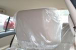 奇瑞E5驾驶员头枕图片