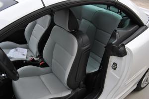 标致207 CC驾驶员座椅图片