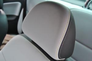 标致207 CC驾驶员头枕图片