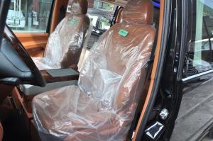 威霆119驾驶员座椅图片