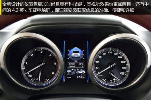 普拉多2014款丰田普拉多官图解析