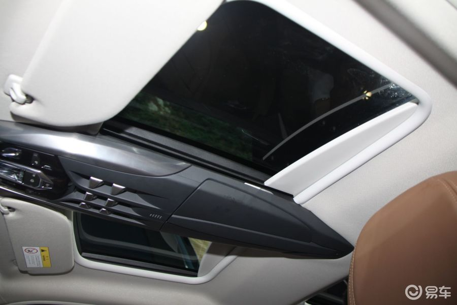 【ds 5汽车图片-汽车图片大全】-易车网
