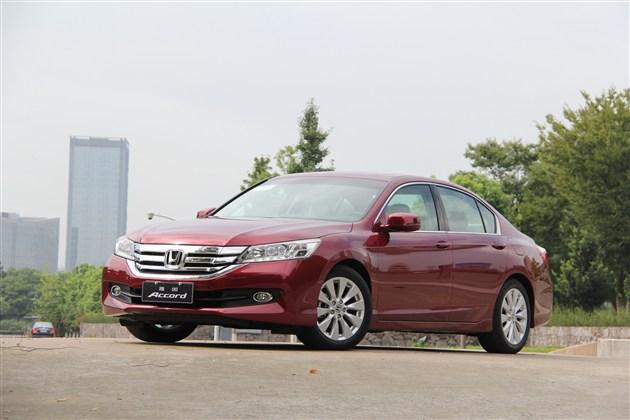 2014年度C-NCAP第一批评价结果发布
